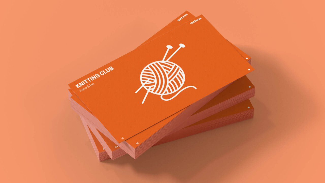 Have & Do Card Game