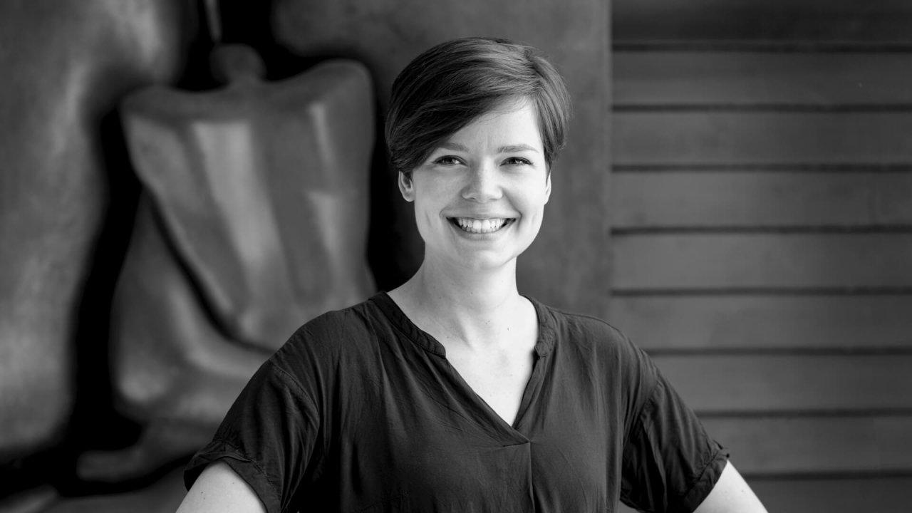 Hélène IJsselstijn - Interior Architect