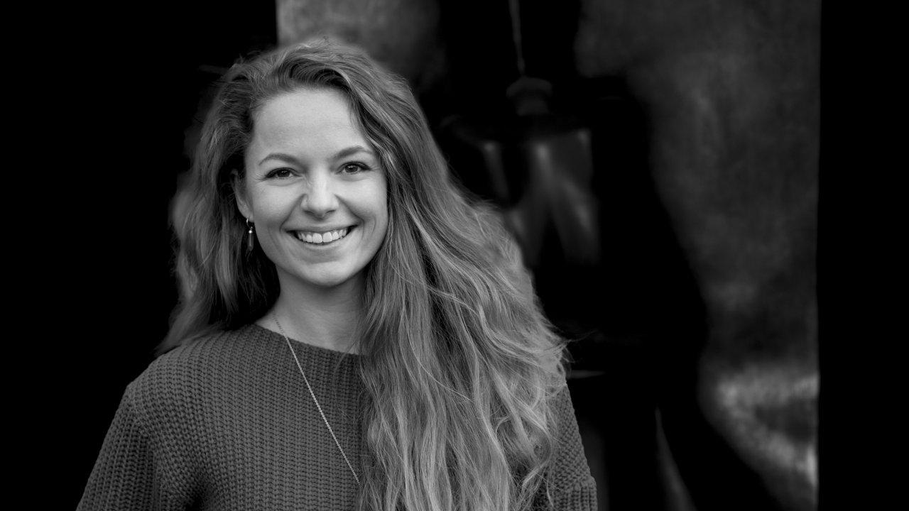 Femke Scholten - Interior Designer - aatvos