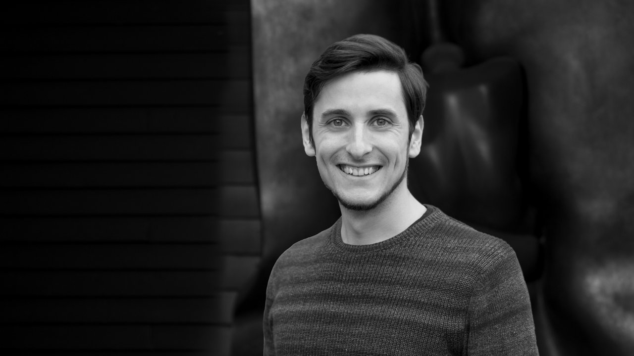 Sebastian Teo Popa - User Experience Designer