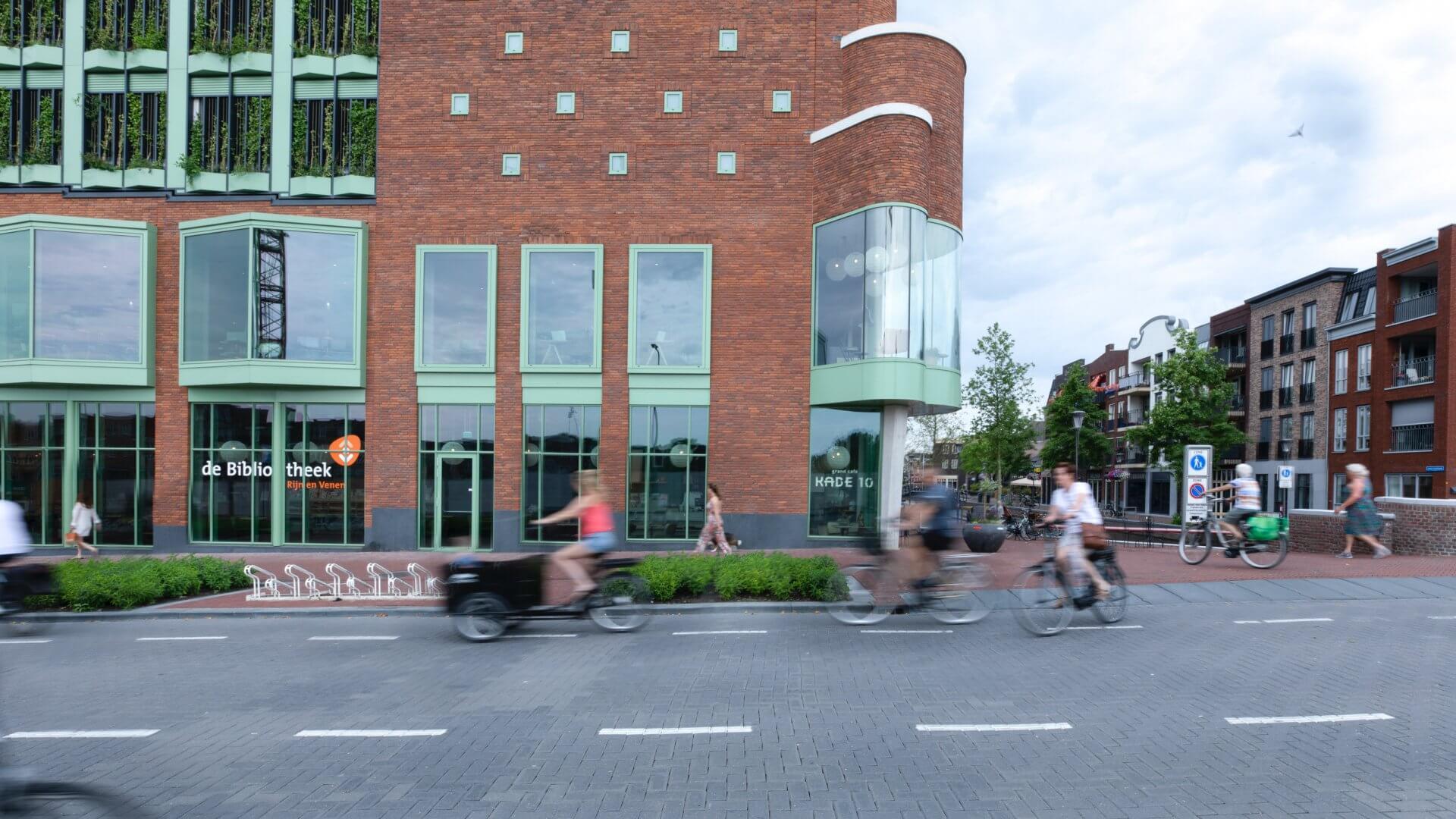 2 Alphen Bibliotheek